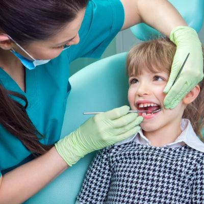 Dečija i preventivna stomatologija - Stomatolog Novi Sad - Ordinacija Dražin